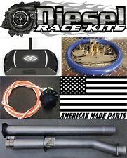 2011-2019 Ford 6.7 Egr Delete Dpf Delete Kit Package Sotf Tuner Ez Lynk
