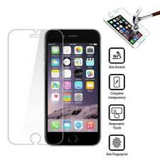 3-Pack iPhone 11 12 Pro 8 7 6s Plus X Xs Max XR Tempered GLASS Screen Protector