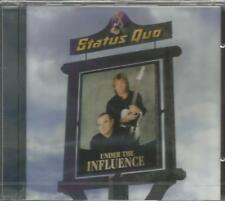 Status Quo - Under The Influence CD album, new and sealed