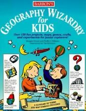 Geography Wizardry for Kids