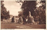 BR67988 bury st edmunds the abbey ruins  uk