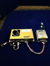 Laser Quantum GEM 532nm Fiber Coupled Laser 4 Parts or Repair