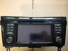 Nissan Pezzo di Ricambio Schermo Display Per GPS Navigatore 259154ET1A Qashqai