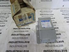 GENERAL ELECTRIC VOLTAGE STABILIZING TRANSFORMER 9T91B4090 NEW