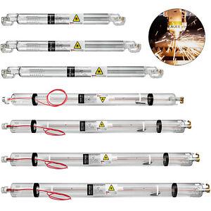 CO2 Laser Engraver Tube 150W, 130W, 100W, 80W, 60W, 50W, 40W, Laser Engraving
