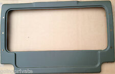 New Military Army Land Rover WMIK Wolf Radiator Surround Grill Panel