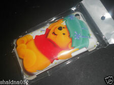 Brand New Winnie the Pooh  Ipod Touch 4g 4th Generation Hard Phone Case / Cover