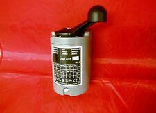 Bridgeport Mill Part J Head Variable Speed Reversing Drum Switch 1182655 M1466d