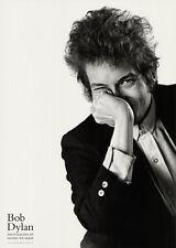 Bob Dylan Art Poster Print by Daniel Kramer, 20x28