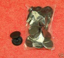 PORSCHE 911 912 930 C2 Door bolt access plugs - caps