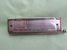 Chromatic C Harmonicas