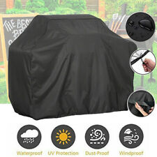 More details for heavy duty waterproof bbq covers barbecue grill gas protector outdoor garden uk