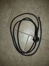 NEW SOFT NYLON 30/' LARIAT RANCH ROPE~GOOD HORSE SACKING~AMERICAN HERITAGE EQUINE