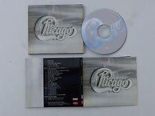 CD ALBUM CHICAGO Chicago  8122 76172 2