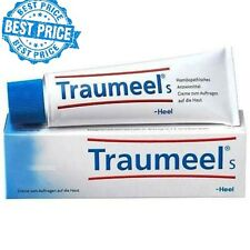 Traumeel S Homeopathic Ointment Anti-Inflammatory Pain Relief Analgesic 50g
