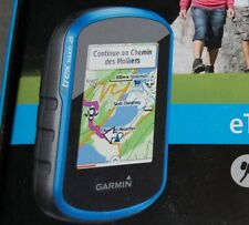 NEW Garmin eTrex Touch 25 TopoActive Europe GPS / Compass BNIB
