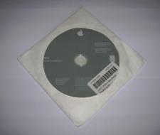 APPLE 10.4.7 OSX TIGER RESTORE eMAC iMAC G4 G5 MACBOOK PRO MAC MINI 2Z691-5859-A
