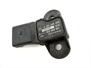 Luftdruck MAP Sensor für Audi A6 4F C6 04-08 FSI 3,2 188KW 03C906051 88TKM!!!