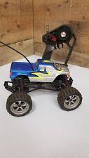 Hot Bodies MiniZilla 4x4 Monster Truck RTR Mini Zilla read description HPI