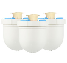 NEWEST VERSION! Clearly Filtered Replacement Water Pitcher Filter 3 PACK!