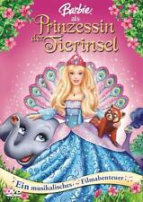 VARIOUS ARTISTS - Barbie Als Prinzessin der Tierinsel