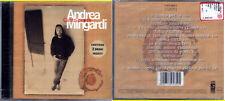 MINGARDI ANDREA CANTO PER TE + 2 BRANI INEDITI CD SEALED