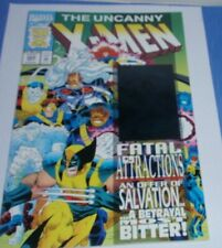The Uncanny X-Men #304 (Marvel 1993) Hologram Cover