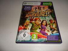 XBOX 360 Kinect Adventures (5)