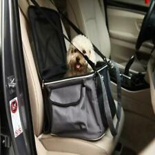 Lightweight Collapsible Safety Travel Wire Folding Pet Car Seat Carrier