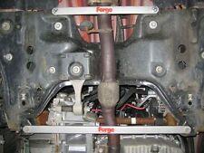 Forge Motorsport Subframe Braces For Fiat Grande Punto And For Alfa Romeo Mito