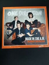 One Direction-Made in the A.MUltimate Fan Edition CDIn excellent condition