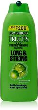 Garnier Fructis Long & Strong Strengthening Shampoo, 340 ml