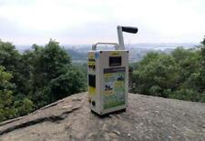 Hand Crank Generator Car Emergency start phone Charger portable 110V 220V y