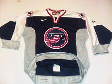 NHL USA Hockey Fight Strap Jersey
