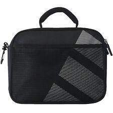 adidas Originals Zipped Travel Equipment Hand Bag - Black