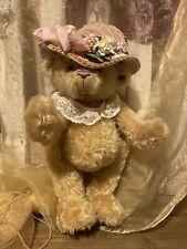 Anneette Funicello 16� Mohair Bear