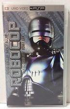 ROBOCOP Movie UMD Video 2005 - Sony PlayStation Portable PSP