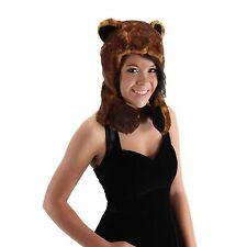 Elope Bear Hug Costume Plush Hat