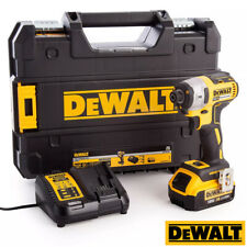 Dewalt DCF887M1 18V XR G2 Brushless 3 Speed Impact Driver - 1 x 4.0ah Battery