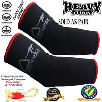 AUSTODEX Sports Gym Elbow Brace Strap Protector Support Wrap Sleeve High Quality