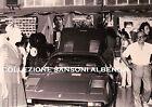 FOTO VINTAGE - FERRARI CLUB GILLES VILLENEUVE VILLANOVA D'ALBENGA - 1980 C7-284