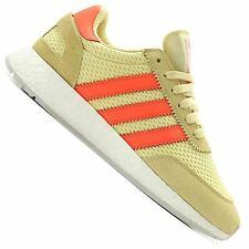 Adidas Hombre I-5923 Cordones Zapatillas Amarillo / Oro
