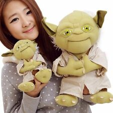 star wars Master Yoda stuffed plush doll dolls 38cm new big size XN123