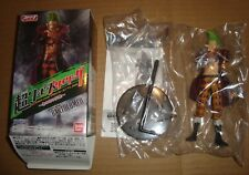 SUPER ONE PIECE STYLING TRIGGER OF THAT DAY BARTOLOMEO VARIANT BANDAI 2015