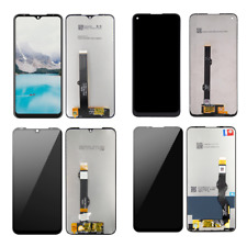 LCD Display Digitizer Touch Screen For Motorola Moto G8 G8 Power G8 Plus G8 Play