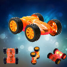 LED Flashing Light Car Electric Toy Cars Kids Children Gift Funny Vehicles Toys