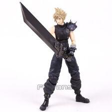 Final Fantasy VII NO.1 Cloud Strife PVC Action Figure Collectible Model Toy 26cm