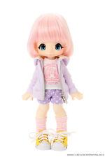 Azone Direct Store Limited Kinoko Juice Hello KIKIPOP! Honey Pink Fashion Doll