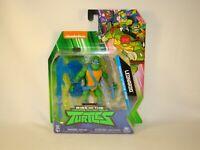 Nickelodeon Rise Of The Teenage Mutant Ninja Turtles Leonardo New MOSC