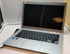 "TOSHIBA CHROMEBOOK 2 CB35-B3340 13.3"" Intel Celeron, 4GB, 16GB SSD"
